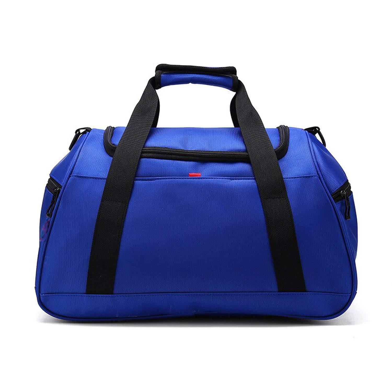 Portable Large Waterproof Sports Duffles Bag,Dp Bl