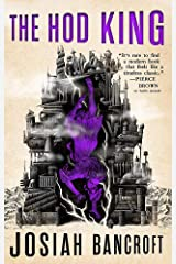 The Hod King: Book Three of the Books of Babel Paperback