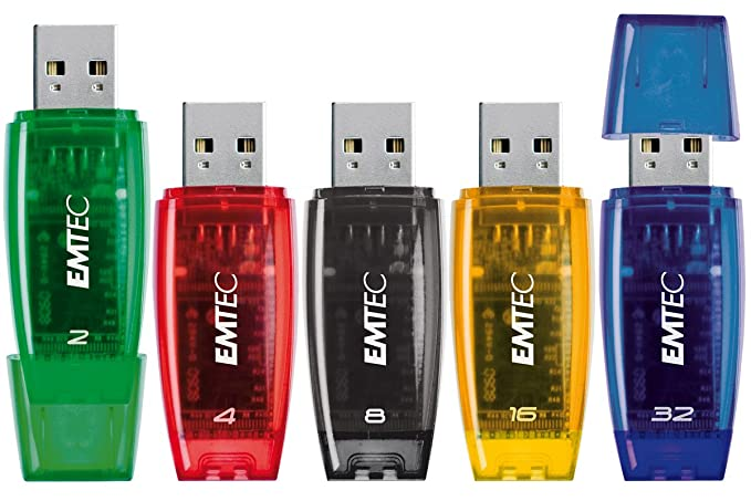 EMTEC FLASH DRIVE DRIVER FOR PC