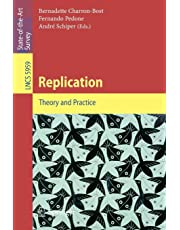 Replication: Theory and Practice (Lecture Notes in Computer Science / Theoretical Computer Science and General Issues)