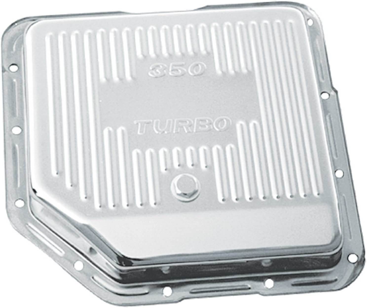 CSI 1131 Chrome Transmission Pan