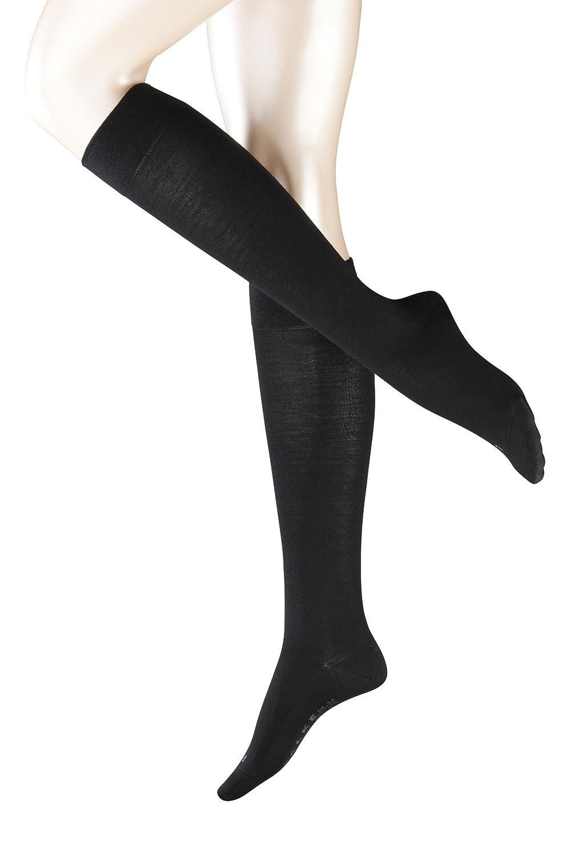 Falke Women's Sensitive Berlin Merino Wool Mix Knee High Socks (1 Pair) for sale
