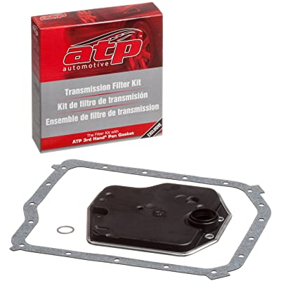 ATP B-213 Automatic Transmission Filter Kit: Automotive