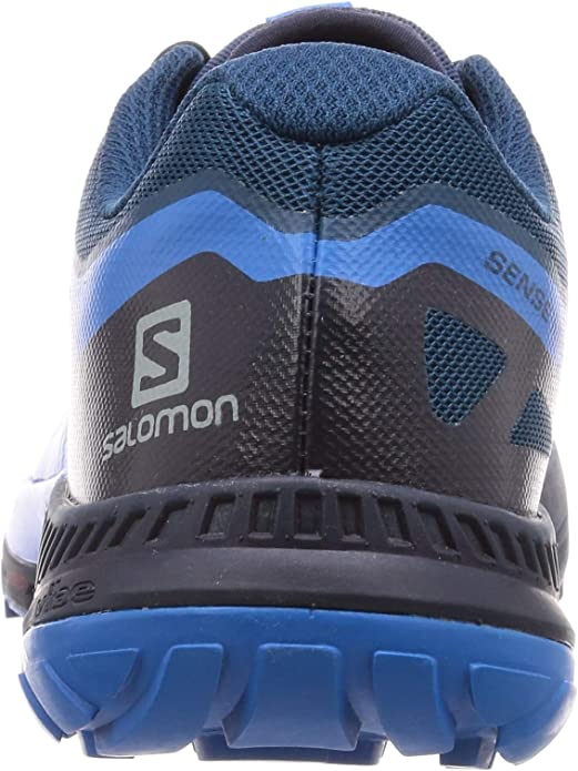 salomon women's sense escape trail running shoes 16 inches