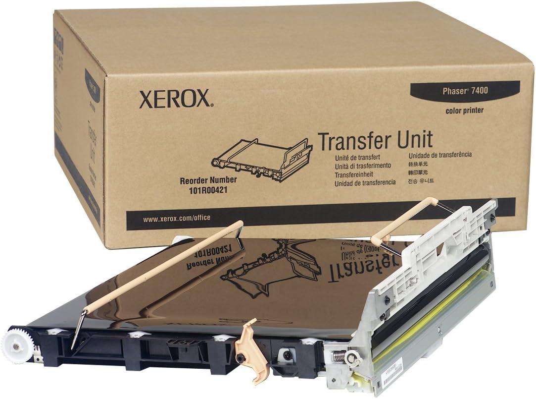 B000BK16WK Xerox - printer transfer belt - 100000 pages 101R00421 71YESgK71OL.SL1200_