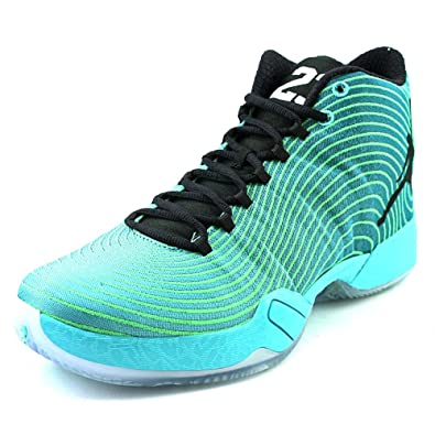 sports shoes 63d2f b243e Nike Jordan Men's Air Jordan XX9 Basketball Shoe (size 8, Radiant  Emerald-Light Green Spark-Black)