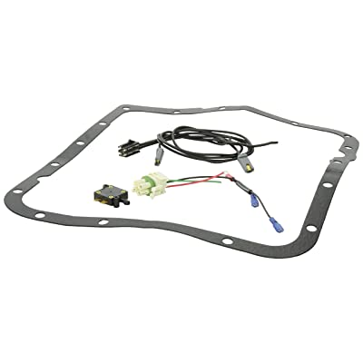 TCI 376600 Lock Up Wiring Kit: Automotive