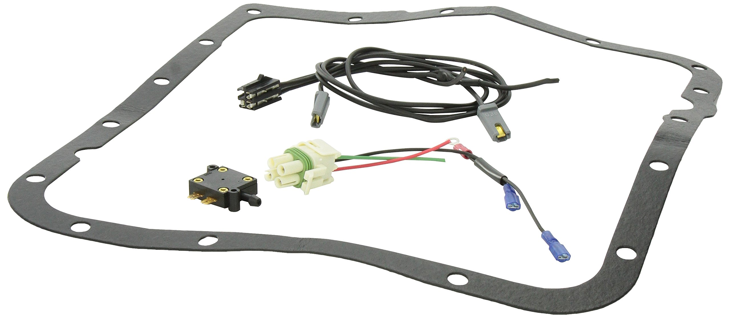 TCI 376600 Lock Up Wiring Kit by TCI