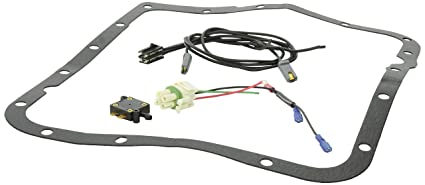 Groovy Amazon Com Tci 376600 Lock Up Wiring Kit Automotive Wiring Digital Resources Unprprontobusorg