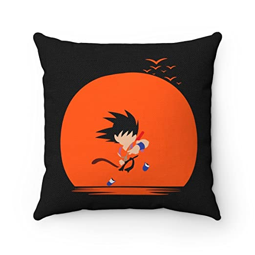 Threads Basket Hilos Cesta Son Goku Kid Kame Martial Arts ...