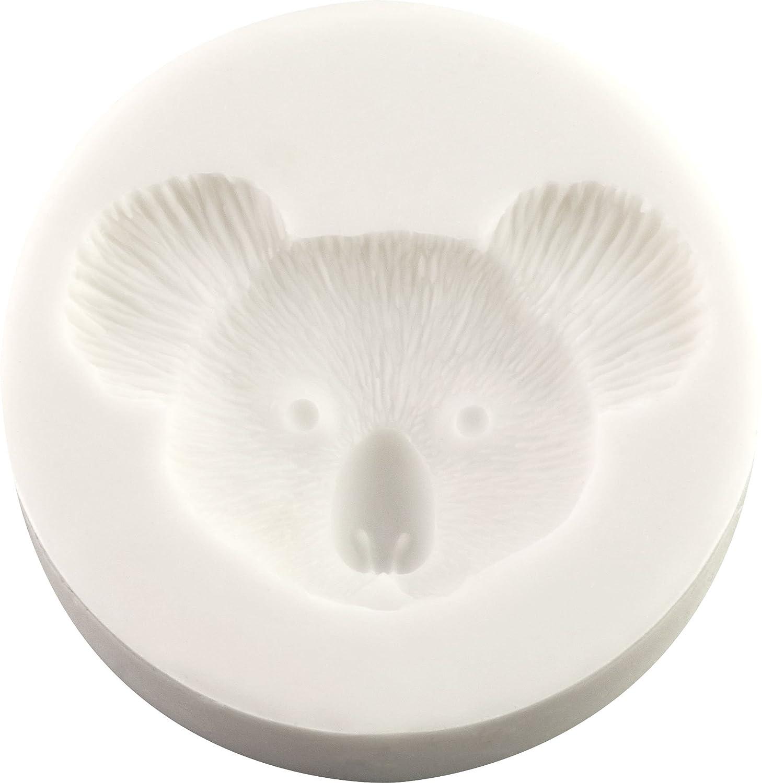 Koala stampo in silicone