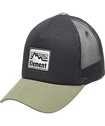 Amazon.com  Element Men s Icon Mesh Trucker Adjustable Hats bd3fcbc5736