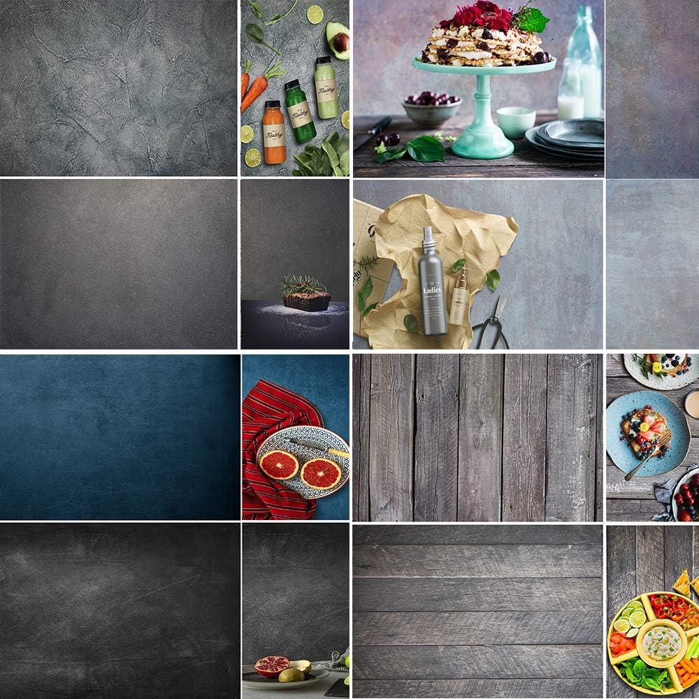 Amazon.com: Evanto - Fondo de pared con 2 diseños para ...