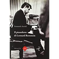 Il pianoforte di Leonard Bernstein
