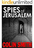 Spies of Jerusalem (English Edition)