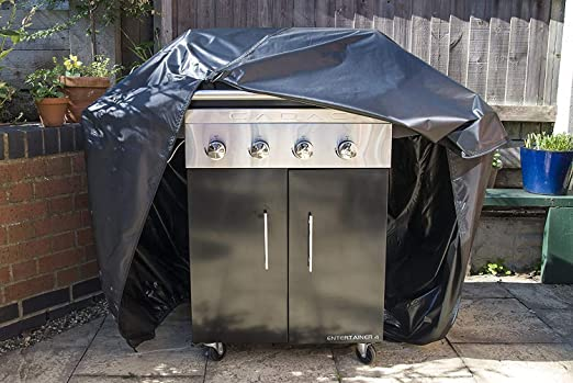 Telo Protettivo per Barbecue Resistente ai Raggi UV Kuaetily