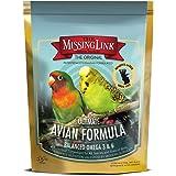 Missing Link 3-1/2 oz Ultimate Avian Formula for All Species of Birds