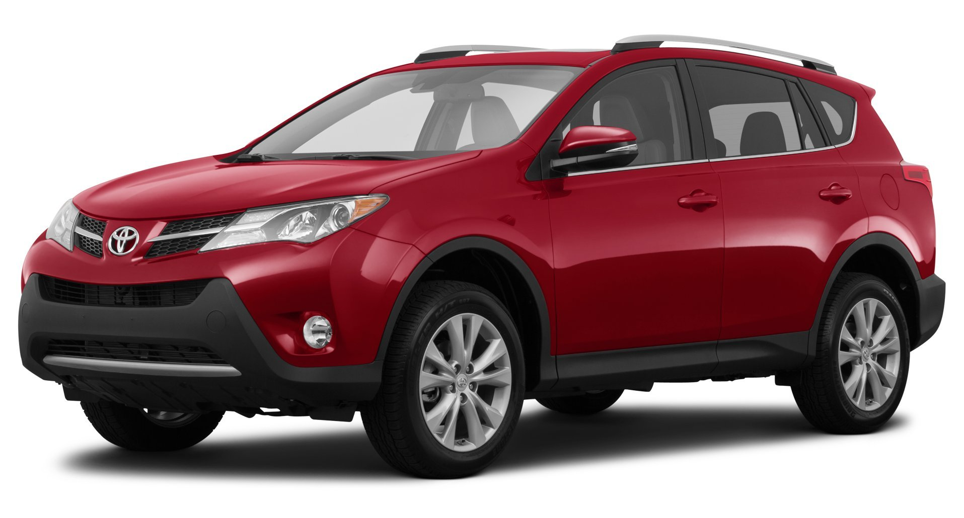 2015 toyota rav4 reviews images and specs vehicles. Black Bedroom Furniture Sets. Home Design Ideas