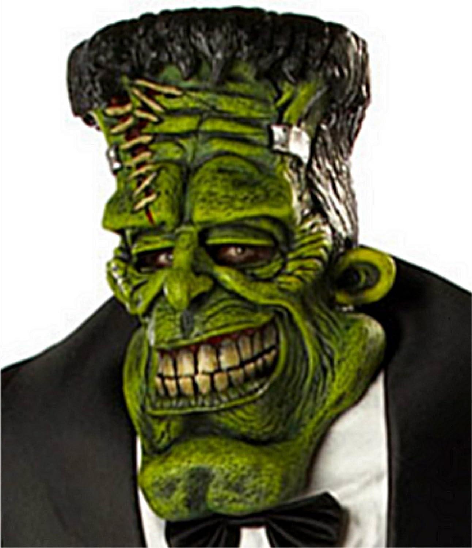 Disfraz de Frankenstein para hombre: Amazon.es: Juguetes y juegos