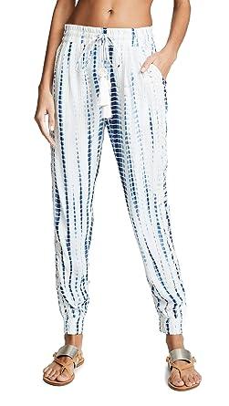 97f725bc2b9 Hemant and Nandita Women s Maera Pants at Amazon Women s Clothing store