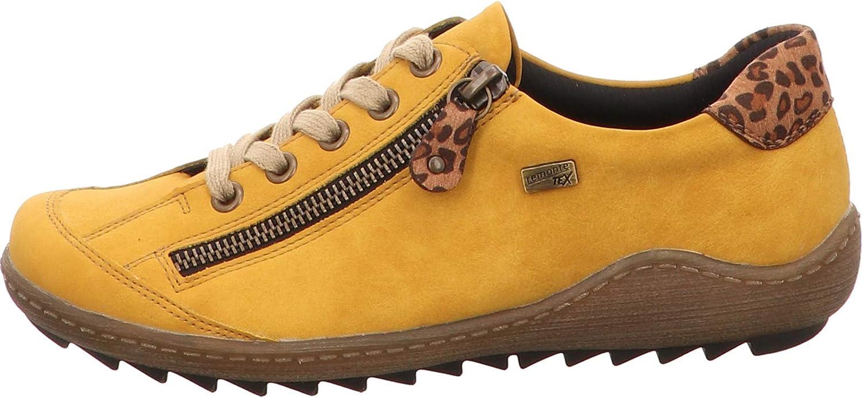 Remonte R1402, Sneakers Basses Femme Honig Leo Nuss 68