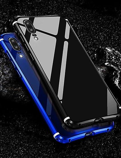 online retailer 01176 54349 Amazon.com: Huawei P20 Pro Case KumWum Metal Aluminum Bumper Case PC ...