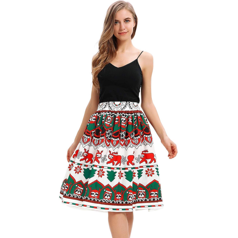 65d336e6f Vectry Faldas Maxi Falda Faldas Cortas Vaqueras Mujer Falda De Tul ...