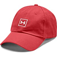 Under Armour Washed Cotton - Gorra Hombre