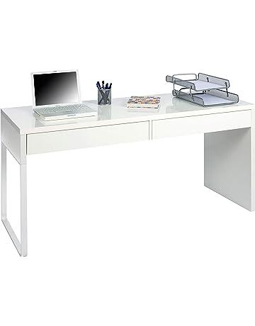 Amazon.es: Escritorios y mesas para ordenador, alacenas, armarios ...