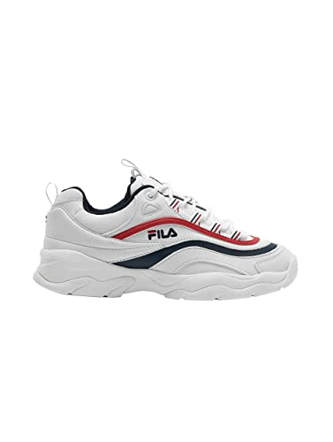 Amazon.com | Fila Shoes Woman Low Sneakers 1010562.150 RAY ...