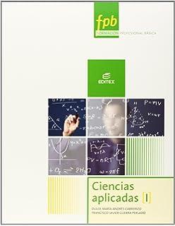 Ciencias aplicadas I (Formación Profesional Básica)