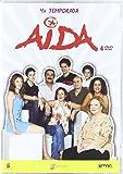 Aida 4º Temporada [DVD]