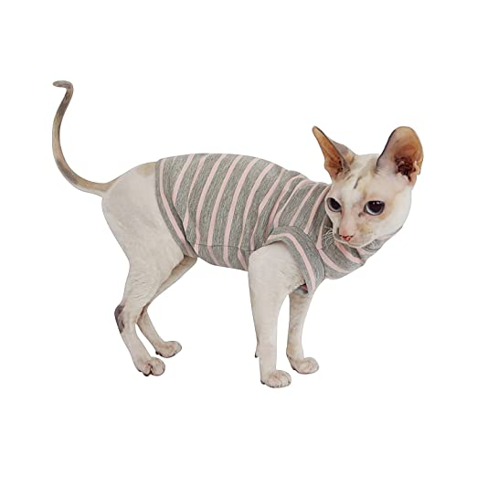 Amazon.com : Kotomoda CatS Turtleneck maxi New Pijama (L) : Pet Supplies