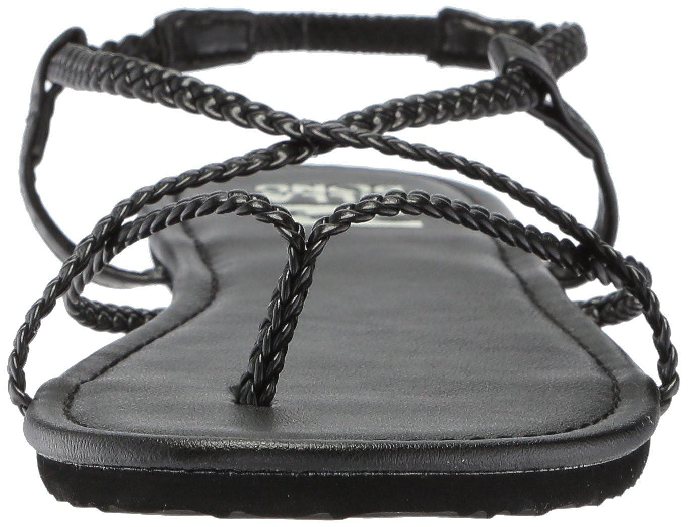 c58e0a2db Amazon.com  Billabong Women s Crossing Over Sandal  Shoes
