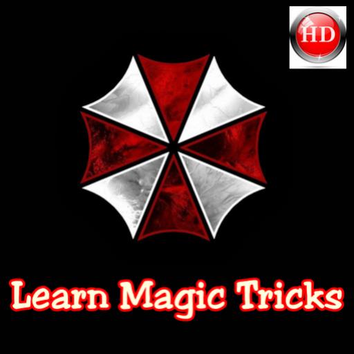 (Learn Magic Tricks)