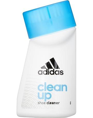 adidas 990075 limpieza limpiador de zapatos con el cepillo, Paquete 1er (1 x 75