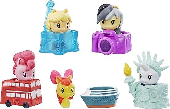 CHOOSE PONIES My Little Pony Cutie Mark Crew Series 1 Cafeteria Cuties