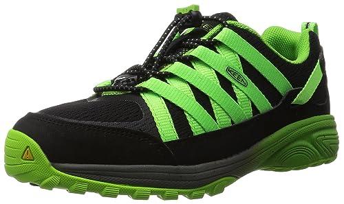 Zapatillas para niï¿œo, color Negro , marca KEEN, modelo Zapatillas Para Niï¿œo KEEN VERSATRAIL Negro: Amazon.es: Zapatos y complementos