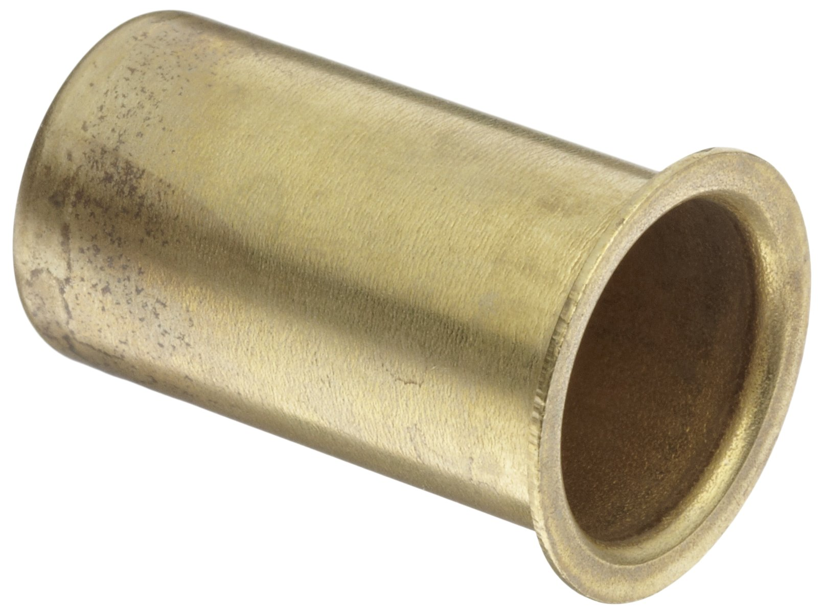 Eaton Weatherhead 2030X12 Tube Support, CA360 Brass, 3/4'' Tube OD, 9/16'' OD (Pack of 10)