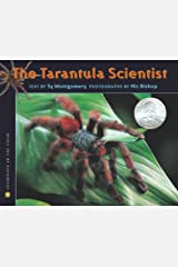 The Tarantula Scientist (Scientists in the Field) Kindle Edition