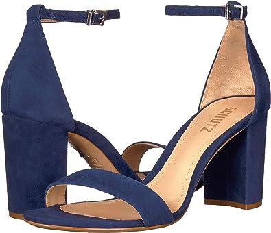 9dab8882b570 Amazon.com  SCHUTZ Women s Anna Lee  Shoes