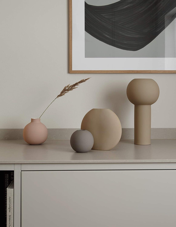 10 cm Vaso sferico in Ceramica Cooee Design