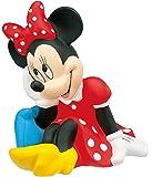 Bullyland - B15210 - Tirelire Minnie - La Maison de Mickey Disney