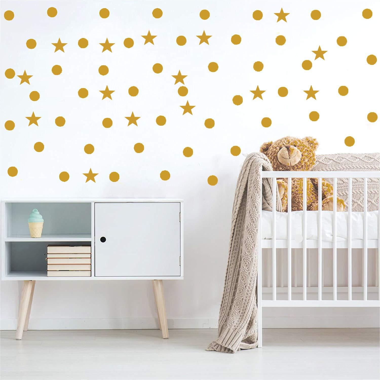 White LUCKKYY Elephant Family Wall Decal Removable Vinyl Wall Art Elephant Bubbles Wall Stickers Baby Nursery Wall Decor