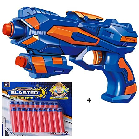 Magicwand Foam Blaster Gun with FREE 25 Bullets (Pack of 1)