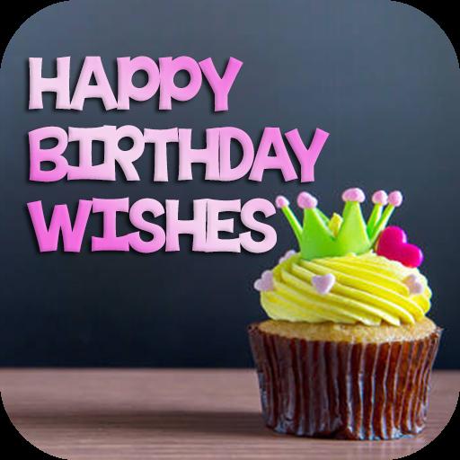 Happy Birthday Wishes (Birthday Chat Happy)