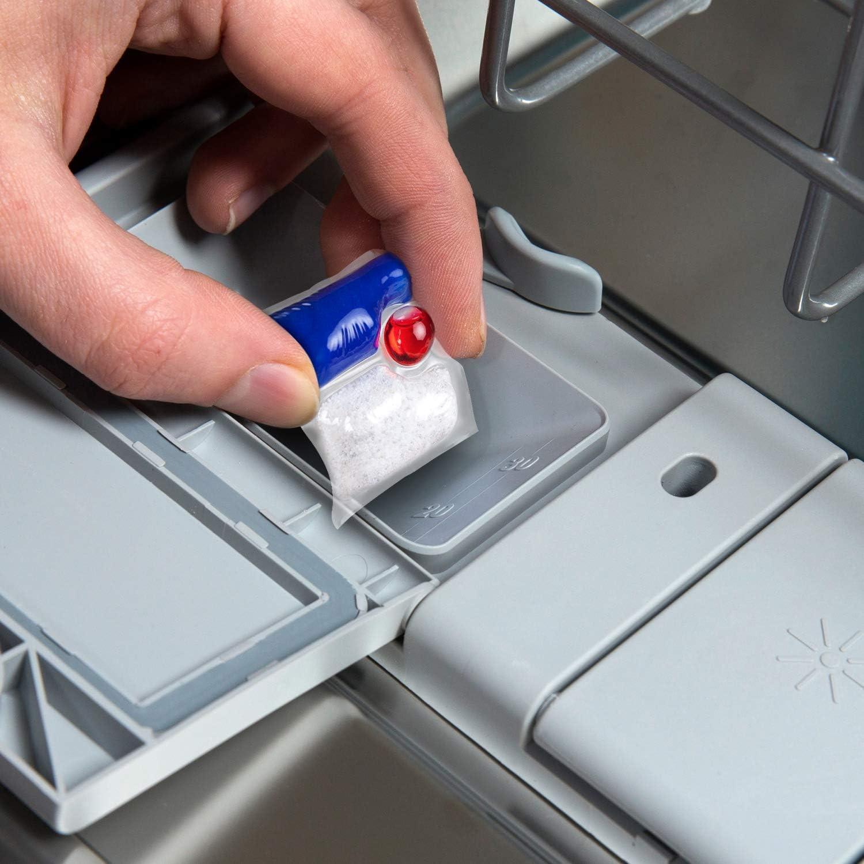 Finish Quantum Ultimate Detergente para Lavavajillas 65 pastillas ...