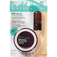 Maybelline Mineral Power Powder Foundation - Translucent
