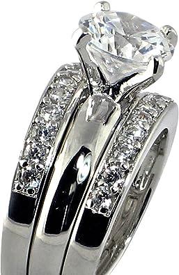 Bridal Ring Bling J51 product image 5