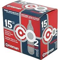 Crosman Powerlet Cartuchos de CO2, 12 g